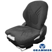 MSG65GRC - Grammer Series Driver Seat