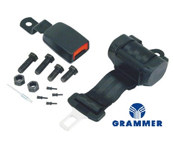 Seat Belt Kit MSG65/75 Seats
