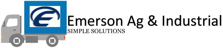 Emerson Ag & Industrial