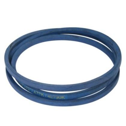 V-belt Blue Kevlar