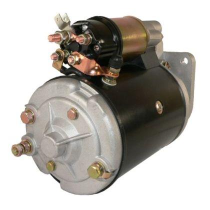 83981923 Lucas M50 Starter Motor 12Volt OEM