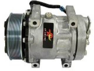 87037134 Compressor Sanden OEM