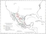 Timeline of the Mexican Revolution 1920