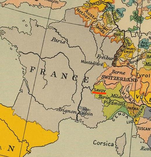 Prussia War France Declares