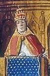 Pope Urban II 1035-1099