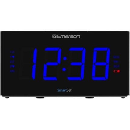 Smartset Sound Therapy Alarm Clock