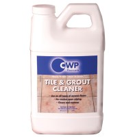 CWP Floorcare Tile & Grout 64oz Cleaner ~ restores the ...