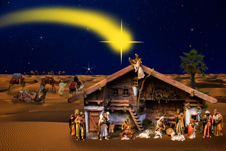 Understanding the Reason Behind the Star of Bethlehem Will Help Your Faith in God.