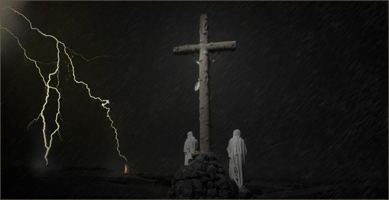 Are You a Cross Carrying Disciple of Jesus?