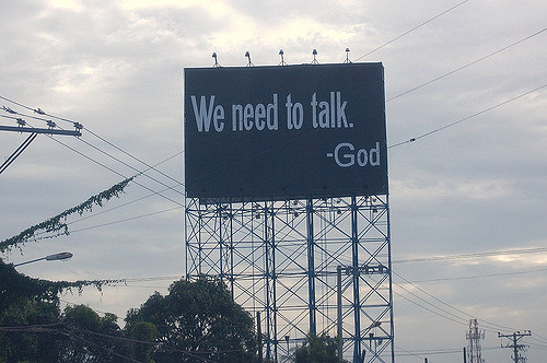 10 Simple Secrets You Can Use When You Spend Time Talking to God