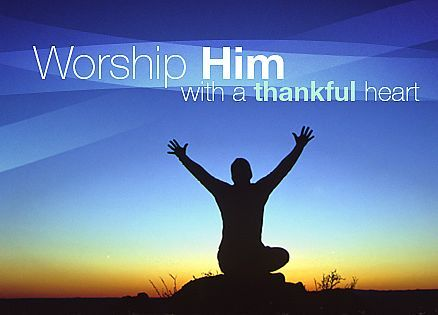More on Praising God: Why the Hour Is Here - emeryhorvath com