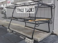 Rack It Truck Ladder Racks : New : Truck Accessories ...