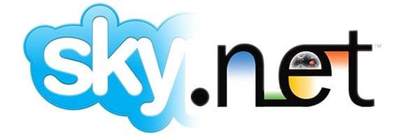 Skype se fusiona con framework .NET de Microsoft: Skynet