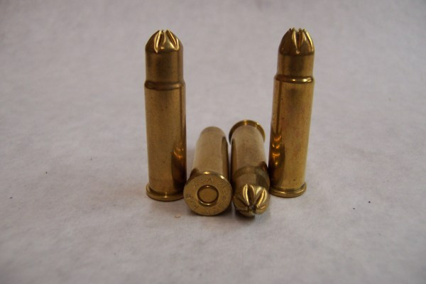 Blank Ammo Cartridge Firearms - Emf Company