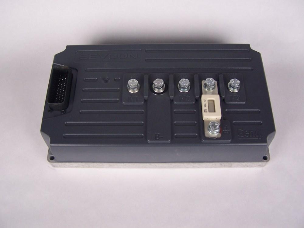 medium resolution of sevcon gen4 size 6 controller
