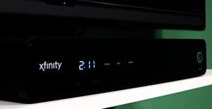 Xfinity WiFi Box