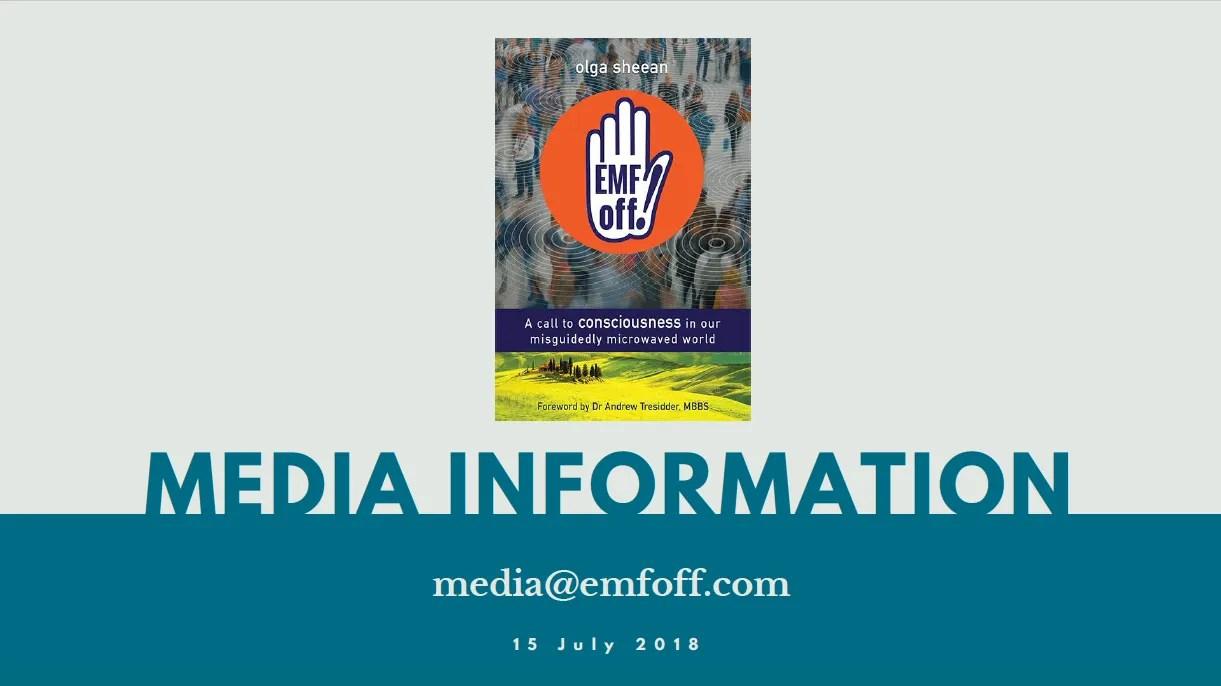 EMF off Media Information