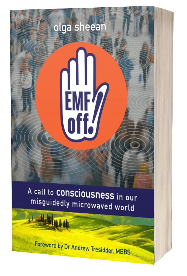EMF off! - the book