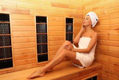 low emf sauna