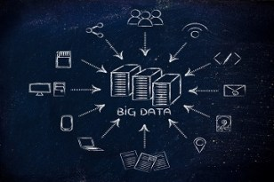 Big data service consulting