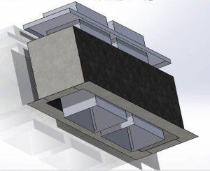 Výroba z plechu Vzduchotechnika