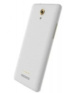 Coolpad Mega 3 on emi