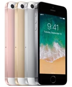Apple iPhone SE EMI Without Credit Card