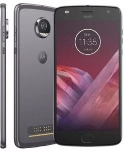 Moto Z2 Play Finance without Credit Card