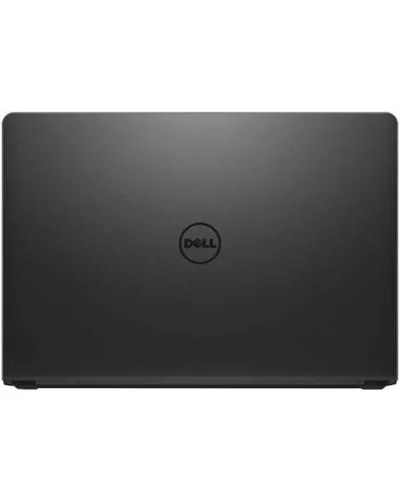 dell inspiron laptop top view