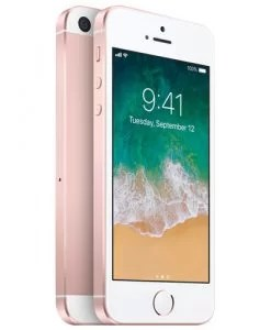 Apple iPhone SE 128GB EMI Without Card