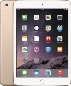 Apple iPad Mini 4 on emi