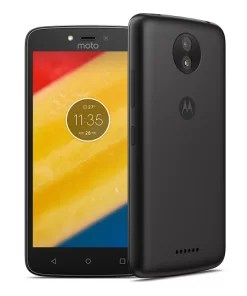 Moto C Plus EMI Without Credit Card