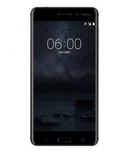 Nokia 6 on EMI