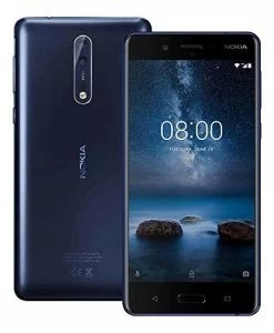Nokia 8 on EMI Without Credit Card