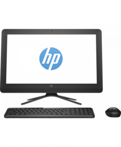 HP 20 C419IL Desktop Win10 Finance