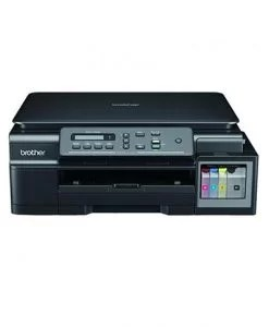 Brother Printer On EMI (DCP-T300)