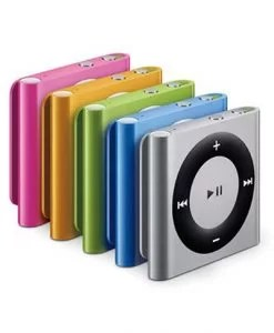 Apple iPod Shuffle 2gb Price In India