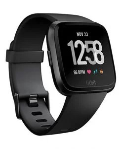 Fitbit Versa (Health and Fitness Smartwatch) on finance in India