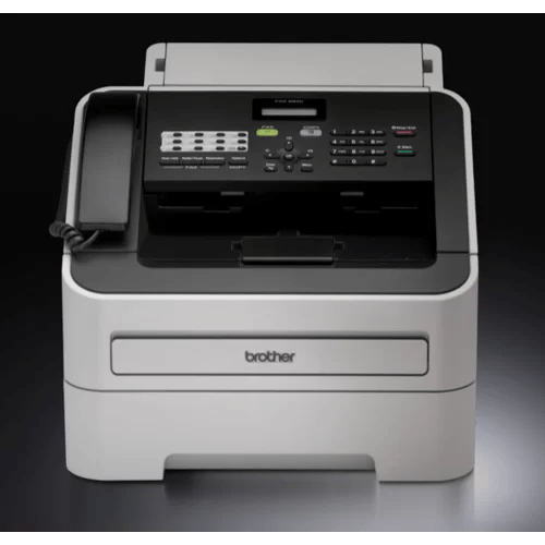 Brother Fax 2840 Laser Fax Machine Price In India