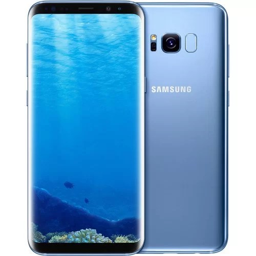 Samsung Galaxy S8 64gb On EMI