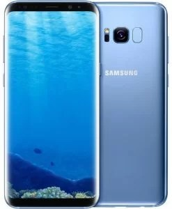 Samsung S8 4gb 64gb On EMI Without Credit Card