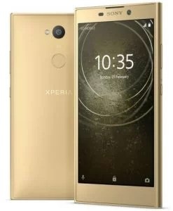 Sony Xperia L2 Mobile Price In India