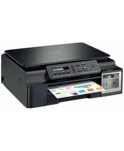 Brother Inkjet Printer On EMI DCP-T500W