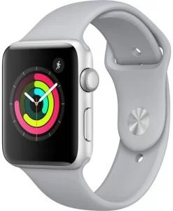 Apple Watch Series 3 On EMI Without Credit Card GPS 42mm