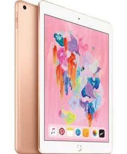 "Apple iPad On Low Cost EMI (9.7"" 32gb WiFi+4G)"