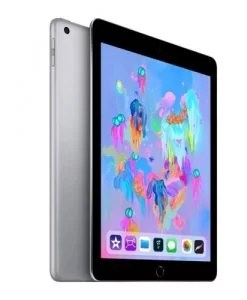 Apple iPad Price In India (6th Gen 32gb WiFi)