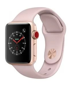 Apple iWatch S3 38mm Cellular On EMI