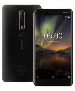Nokia 6.1 On EMI Without Credit Card