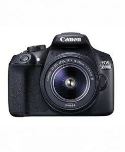 Canon 18 MP DSLR Camera on EMI without credit card