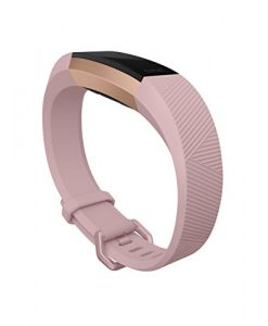 Fitbit FB408SBKL Alta HR on emi price India